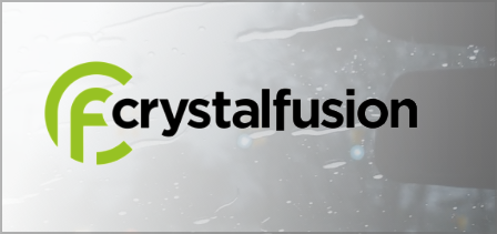 CrystalFusion Windshield Coating