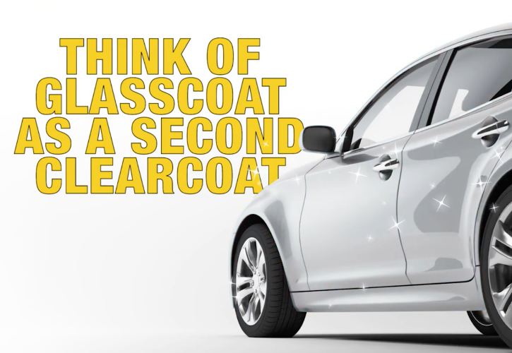 Learn About Simoniz GlassCoat!