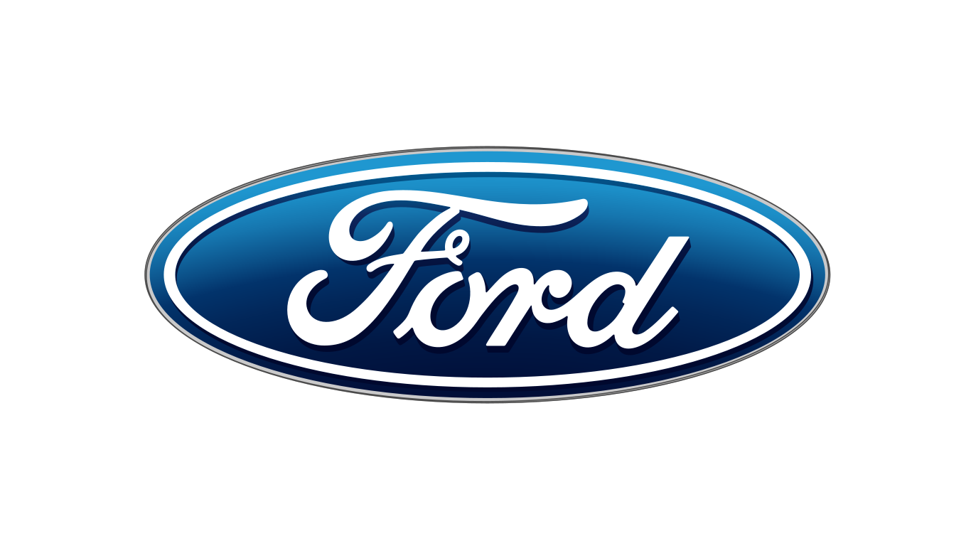 Visit Our Two Ford Locations!